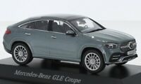 1/43 2019 2020 Mercedes GLE Coupe Dealer Editiom AMG Package