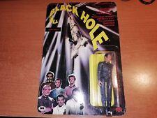 """BLACK HOLE Disney HARRY BOOTH 3.75"""" 1979 MEGO   ACTION FIGURE MOC GIG ITALIAN"""