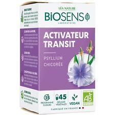 Complètement alimentaire bio Activateur transit Psyllium Chicorée