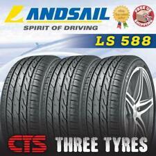 4 2354517 Three A 235 45 17 Brand New