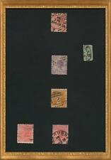 Victoria Stamp Collection - Mostly 19th Century