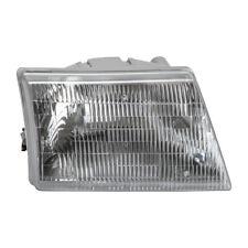 Headlight Assembly Right TYC 20-5655-00