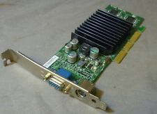 Dell nVidia 05H175 - 5H175 AGP Video Graphics Card MS-8878