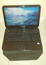 HP laptop Core i5 /6.00GB/500GB. Black. 15-b055
