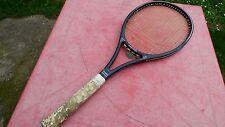 raquette de tennis  Head Pro series century mid L 4
