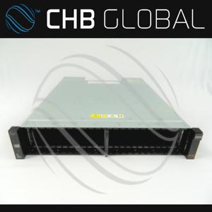 IBM 2076-224 V7000 Storwize SFF Disk Storage Expansion Enclosure 2078-24C