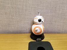 Funko Pop Vinyl Star Wars Force Awakens BB-8 figure, very nice shape!
