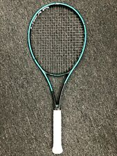 Head Graphene 360+ Gravity Pro 4 3/8 (Tennis Racket 315g 11.1oz 18x20 100 sq )