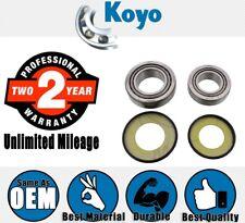 Headstock Bearing Set Kawasaki KLR250 D2-D16 84-2000