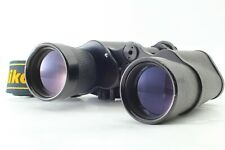 【Exc+++++】 Nikon 7x50 7.3° Degree Binoculars w/ Nikon Original Strap From JAPAN