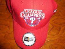 Philadelphia Phillies New Era League Champions 2008 Adjustable Hat