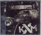 KXM FIRST ALBUM SELF TITLED + 2 BONUS TRACKS SEALED CD NEW 2014