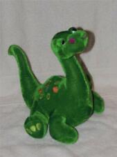 Bj Toys Dinosaur Brontosaurus Plush Stuffed Toy Animal Excellent Clean
