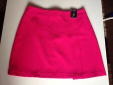 Viscose Party Straight, Pencil Petite Skirts for Women