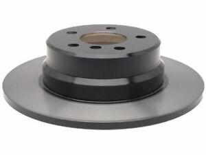 Rear Brake Rotor For 00-06 BMW X5 3.0L 6 Cyl 4.4L V8 TH55F6 R-Line Raybestos