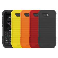 Sonim XP5S Case Flex Skin Silicone Case for Sonim XP5800 by Wireless ProTECH
