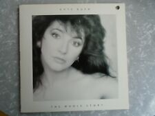 Kate Bush ‎– The Whole Story EMI AMERICA 1987 PROMO GATEFOLD