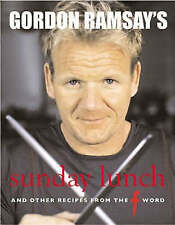 Gordon Ramsay Cooking Cookbook Food & Drink Books