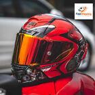 X14 Motorcycle  FULL FACE Helmet  Spirit 3 DUCATI V4 RED Marc Marquez GP