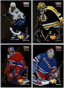 1996-97 ZENITH ARTIST'S PROOFS INSERT CARDS- FINISH YOUR SET - PICK YOUR SINGLES
