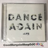 Dance Again: Live by LIFE Worship (CD, 2014) *New & Sealed*