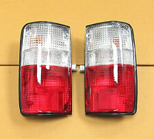 Toyota Hilux Ute 88 89 90 91 92 93 94 95 96 97 New Pair Of Tail Lights Lamps