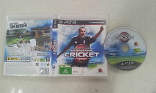 international cricket 2010 PS3