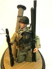 Ww2 Action Figure 1/6US PVT. 29th INF. DIVISION (116th Rgt.) DIORAMA NORMANDY