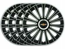 HUBCAPS 15 fit to CHEVROLET Lacetti Nowe Aveo Cruze LSM