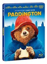 PADDINGTON (BLU-RAY) STEELBOOK LIMITED EDITION
