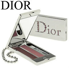 100%AUTHENTIC DIOR COUTURE SWAROVSKI DIAMOND JEWEL Makeup&Mirror CHARM PALETTE