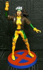 "Marvel Legends X-Men Legends ROGUE Rare! 6""/15cm Figure"