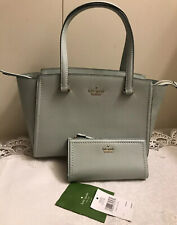 Kate Spade new york Cameron Street Lottie Women's Misty Mint Handbag Wallet