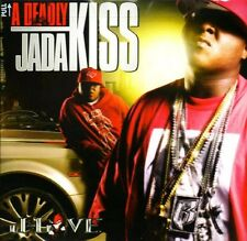 Deadly Kiss - Jadakiss (2010, CD NEU)