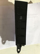 VW PASSAT B7 CC START STOP SWITCH PANEL 3AC 927 137 J