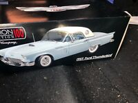 "PRECISION COLLECTION 100  1957 FORD THUNDERBIRD     ""NEW"""