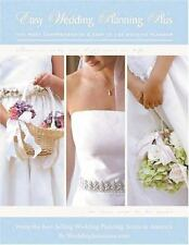 Easy Wedding Planning Plus: The Most Comprehensive and Easy to Use Wedding Plann