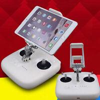 """DJI Phantom 3 Standard 3.5""""-10"""" Tablet Mobile Extender Holder"""