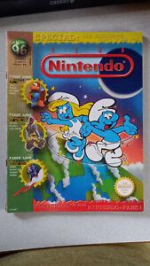 Club Nintendo Hefte (1993-1996)