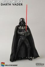 "STAR WARS - 12"" Darth Vader Ver. 2.0 RAH Action Figure 1/6th Scale (Medicom)"