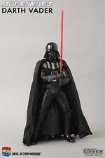 "STAR WARS - 12"" Darth Vader Ver. 2.0 RAH Action Figure 1/6th Scale (Medicom)"