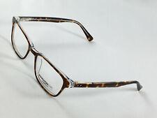 New MARCHON M-3501 215 Men's Eyeglasses Frames 50-18-140