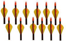12 Stück Easton Powerflight 400 Carbonpfeile   Pfeile für Bogenschiessen NEUWARE