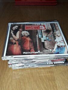 """DIXIE CHICKS """" LANDSLIDE """" CD SINGLE"""