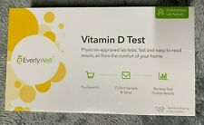 Everlywell Vitamin D Test Free Shipping