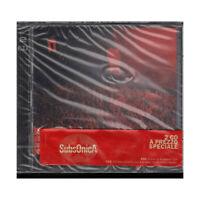 Subsonica CD Terrestre Live E Varie Altre Disfunzioni EMI 94638013624 Sigillato