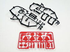 NEW TAMIYA SUPERSHOT Parts A & B Roll Cage +Parts E HOTSHOT SUPER TP10