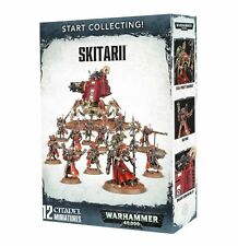Warhammer START COLLECTING! SKITARII RRP £50