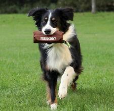 Gioco da riporto Trixie Dog Activity Preydummy marrone - NUOVO