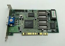 Cardex Pert 9503-31 PCI VGA Video Card